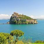 Ile d'Ischia Site Italies