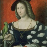 Marguerite de Navarre Jean Clouet Walker Art Museum
