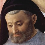 Michelozzo par Fra Angelico
