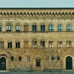 Image numérique du Palais Médicis