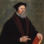 Pierre Martyr Vermigli Hans Hasper National Portrait Gallery