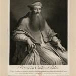 Cardinal Reginald Pole Archevêque de Cantorbery