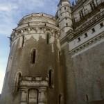 Tour des Minimes Château d'Amboise
