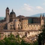 Urbino Site Dino Quinzani il conte de luna