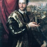 Francesco Salviati Cosme Ier de Medicis circa 1542 Milan, Koelliker Collection
