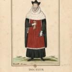 Docteur en 1586