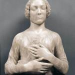 Fioretta Gorini Andrea del Verrochio Museo Nazionale del Bargello (Medicis)