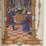 Chants royaux sur la Conception, couronnés au puy de Rouen de 1519 à 1528 BNF MF 1537