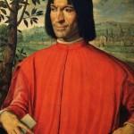 Laurent de Medicis le Magnifique Girolamo Macchietti Galerie des Offices