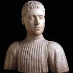Pierre le Goutteux de Medicis Mino da Fiesole Museo dell Bargello Florence