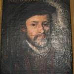 Yves d'Alègre Galerie des portraits du Château de Beauregard