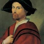 Juan Borgia Pinacoteca Civica Forli