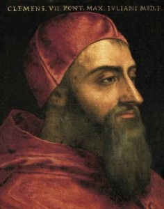 Cardinal Jules de Medicis Bronzino Galerie des Offices