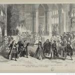Lucrece Borgia drame de Victor Hugo 1833 Image Gallica BNF
