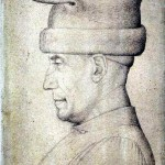 Nicolas Picinino médaille de Pisanello