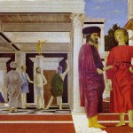 Focus sur la Flagellation du Christ