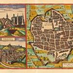 Plan d'Urbino