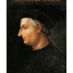 L'ombre de César Borgia sur le Prince de Machiavel