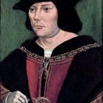 Atelier de Quentin Massijs Portrait de Guillaume de Croÿ Seigneur de Chievres Premier ministre de Charles Quint 1458 1521