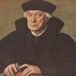 Jan Cornelisz Vermeyen Gattinara Musée Royal des Beaux Arts de Belgique Bruxelles