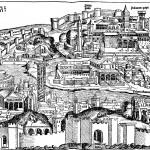 Rome fin du 15ème siècle