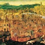 Sac de Rome Pieter Brueghel le Vieux
