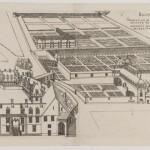 Androuet du Cerceau Blois Chateau et jardins British Museum