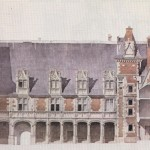 L'aile Louis XII du château de Blois: la Renaissance au goût français
