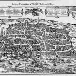 Blois au XVIeme siecle