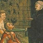Exorcisme des demons par la bouche 1519
