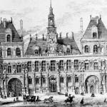 Paris et son Hotel de ville sous Louis XIII 1610 1643