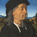 Piero di Cosimo Portrait de Giuliano de San Gallo 1500 Rijksmuseum Amsterdam