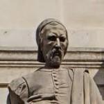 Pierre Chambiges Statues de l'Hôtel de ville de Paris Crédit photo Harmonia Amanda via Wikimedia