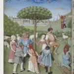 L'originalité du livre d'heures d'Angoulême