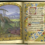 Du Pou-Heures Veauce Jean Bourdichon et Jean Fouquet