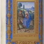 Heures de Frederic d Aragon F158 Département des manuscrits, Latin 10532 BNF