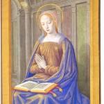 Jean Bourdichon 1498 1499 Heures de Louis XII Additional Ms 35254 Fol 5 British Library Londres