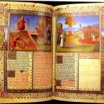 L apocalypse Figurée des ducs de Savoie Escurial (E. Vit. 5) Jean Colombe
