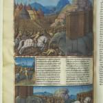 Le Romuleon BNF 364 Folio 308v Jean Colombe
