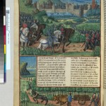 Passages d Outremer Ms 5594 Folio 44v BNF