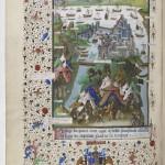 Gênes: entre  insurrection et soumission  1352 – 1512