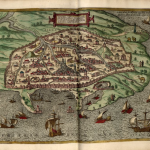 Alexandrie Braun, Georg (1541-1622) Civitates orbis terrarvm Library of Congress Geography and Map Division Washington, D.C.
