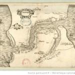 Détroit du Bosphore Bibliothèque nationale de France, département Cartes et plans, CPL GE DD-2987 (5932)