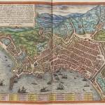 Carte de Naples 1572