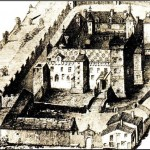 Chateau de Nozeroy Vosges