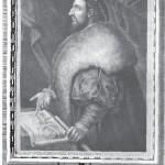Don Antonio de Leyva Extrait des Portraits des Espagnols Illustres 1791