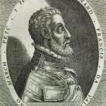 Fernando Francesco d Avalos Marquis de Pescara