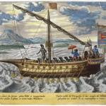 Une péniche du treizième siècle: la taride