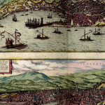 Genes et Florence Braun, Georg (1541-1622) Civitates orbis terrarvm Library of Congress Geography and Map Division Washington, D.C.
