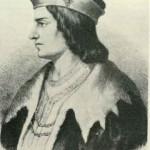 """Gonzalo Hernandez de Cordoba surnommé """"El gran capitan"""""""